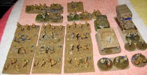 Box 057 Fallschirmjaeger Division