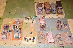 Box 030 - 132 Armoured Division Ariete